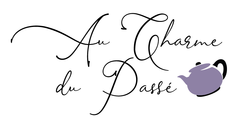 AU CHARME DU PASSÉ